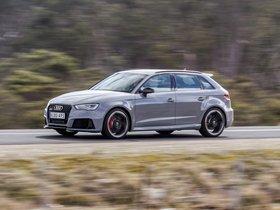 Ver foto 13 de Audi RS3 Sportback Australia 2015