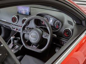Ver foto 29 de Audi RS3 Sportback Australia 2015