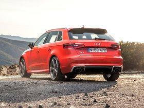Ver foto 10 de Audi RS3 Sportback Australia 2015
