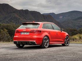Ver foto 6 de Audi RS3 Sportback Australia 2015