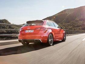 Ver foto 4 de Audi RS3 Sportback Australia 2015