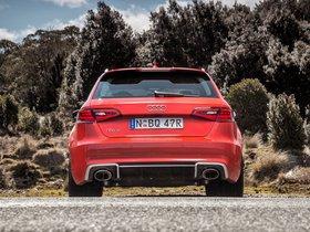 Ver foto 3 de Audi RS3 Sportback Australia 2015