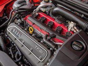 Ver foto 28 de Audi RS3 Sportback Australia 2015