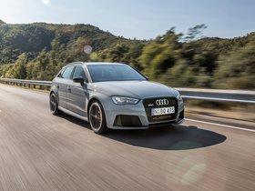 Ver foto 27 de Audi RS3 Sportback Australia 2015