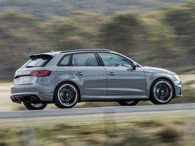 Ver foto 26 de Audi RS3 Sportback Australia 2015