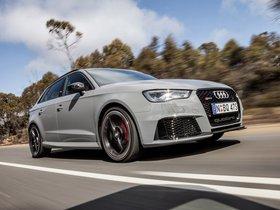 Ver foto 25 de Audi RS3 Sportback Australia 2015