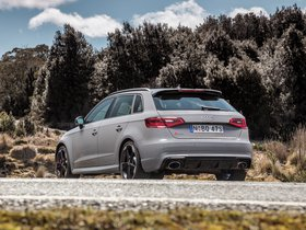 Ver foto 24 de Audi RS3 Sportback Australia 2015
