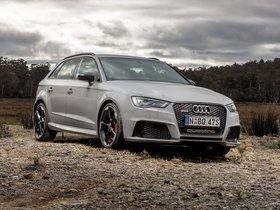 Ver foto 23 de Audi RS3 Sportback Australia 2015