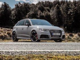 Ver foto 22 de Audi RS3 Sportback Australia 2015
