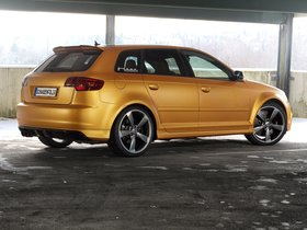 Ver foto 4 de Audi RS3 Sportback Gold Orange by Schwabenfolia 2013