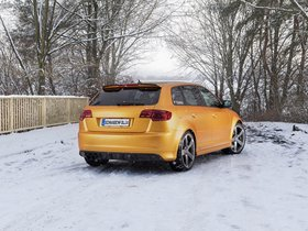 Ver foto 3 de Audi RS3 Sportback Gold Orange by Schwabenfolia 2013