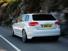 Ver foto 7 de Audi RS3 Sportback UK 2010