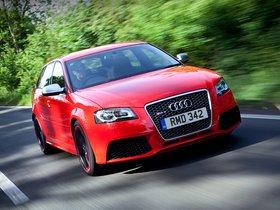 Ver foto 6 de Audi RS3 Sportback UK 2010