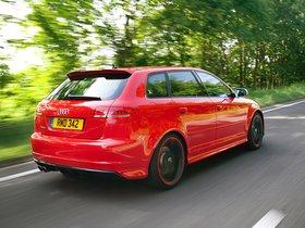 Ver foto 5 de Audi RS3 Sportback UK 2010