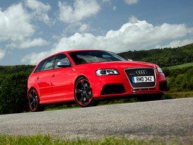 Ver foto 2 de Audi RS3 Sportback UK 2010