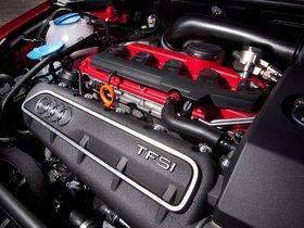 Ver foto 14 de Audi RS3 Sportback UK 2010