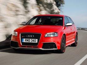 Ver foto 13 de Audi RS3 Sportback UK 2010