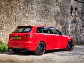 Ver foto 12 de Audi RS3 Sportback UK 2010