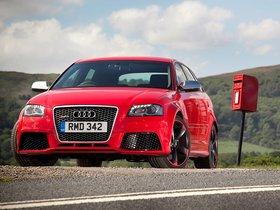 Ver foto 10 de Audi RS3 Sportback UK 2010