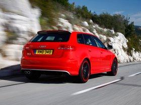 Ver foto 9 de Audi RS3 Sportback UK 2010