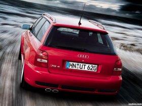 Ver foto 8 de Audi RS4 Avant B5 1999
