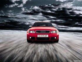 Ver foto 6 de Audi RS4 Avant B5 1999