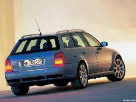 Ver foto 2 de Audi RS4 Avant B5 1999