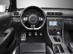 Ver foto 19 de Audi RS4 Sedan B7 2006