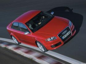 Ver foto 8 de Audi RS4 Sedan B7 2006