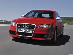 Ver foto 5 de Audi RS4 Sedan B7 2006