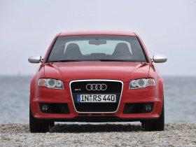 Ver foto 4 de Audi RS4 Sedan B7 2006