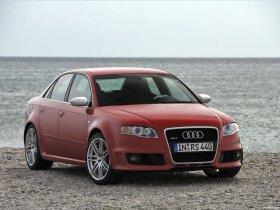 Ver foto 3 de Audi RS4 Sedan B7 2006