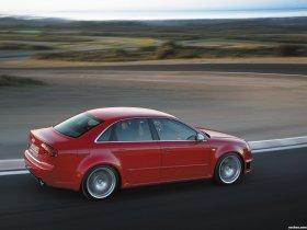 Ver foto 2 de Audi RS4 Sedan B7 2006