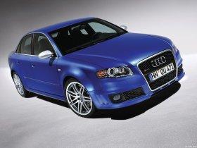 Ver foto 1 de Audi RS4 Sedan B7 2006