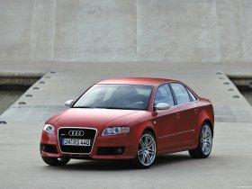Ver foto 18 de Audi RS4 Sedan B7 2006
