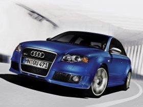 Ver foto 17 de Audi RS4 Sedan B7 2006