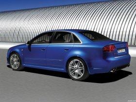 Ver foto 15 de Audi RS4 Sedan B7 2006