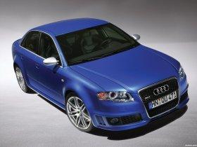 Ver foto 14 de Audi RS4 Sedan B7 2006