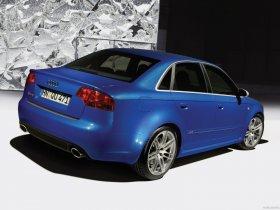 Ver foto 13 de Audi RS4 Sedan B7 2006