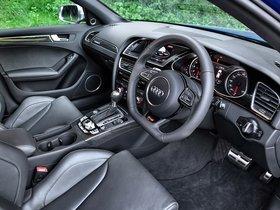 Ver foto 10 de Audi RS4 Avant UK 2013