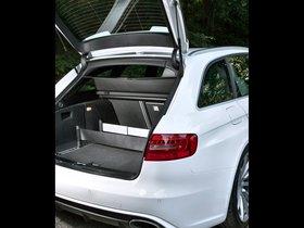Ver foto 9 de Audi RS4 Avant UK 2013
