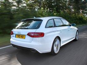 Ver foto 3 de Audi RS4 Avant UK 2013