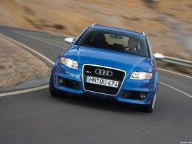 Ver foto 7 de Audi RS4 Avant B7 2006