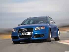 Ver foto 6 de Audi RS4 Avant B7 2006