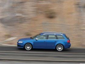 Ver foto 5 de Audi RS4 Avant B7 2006