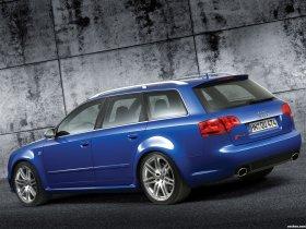 Ver foto 4 de Audi RS4 Avant B7 2006