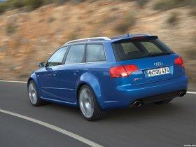 Ver foto 3 de Audi RS4 Avant B7 2006