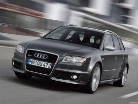 Ver foto 2 de Audi RS4 Avant B7 2006