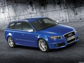 Fotos de Audi RS4 Avant B7 2006
