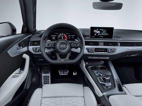 Ver foto 25 de Audi RS4 Avant 2017